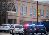 Marylandi koolis kaht inimest haavanud tulistaja suri