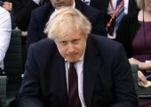 Johnson: Moskva võttis sihikule Londoni kui häälekaima kriitiku