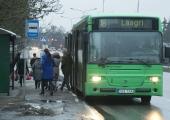 LUGEJA KÜSIB: Miks ei ole linnas mitut olulist bussipeatust?