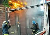 KODUD TURVALISEKS: 110 Tallinna eluruumi päästetakse tuleohust
