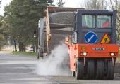 Tallinna tänavad saavad puhtaks ja augud täidetud