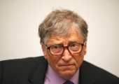 Bill Gates hoiatas malaaria leviku eest