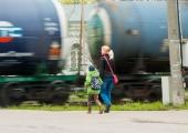 Reid raudteeülesõidukohtades paljastas kümneid rikkujaid