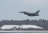 Prantsusmaa hakkab esmakordselt Eesti õhuruumi valvama Ämarist