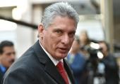 Kuuba uueks presidendiks sai Miguel Díaz-Canel
