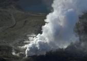 Jaapani Io vulkaan purskas esimest korda 250 aasta jooksul