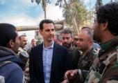 Süüria tagastas Prantsusmaale Assadile antud Auleegioni ordeni