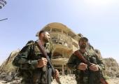 Süüria pealinna ümbrusest evakueeritakse veel tuhandeid