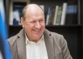 Mart Helme valiti taas EKRE esimeheks
