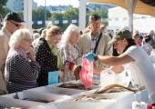 Kalafestivalil saab Toomas Anni laulude saatel jalga keerutada