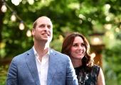 Prints Williami abikaasa Kate sünnitas poja