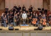 Tallinna ainus harrastajate sümfooniaorkester tähistab juubelit