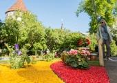 Kuu aja pärast avab väravad kümnes Tallinna rahvusvaheline lillefestival