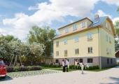 Kristiines rekonstrueeritakse vabariigiaegne Tallinna maja