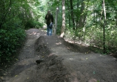 Järve metsas algavad tasuta välitreeningud