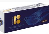 Parim Eesti Vabariigi juubeliaasta eritoode on Premia sinimustvalge koorejäätis