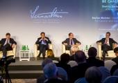 Tänavune Lennart Meri konverents vaatab tulevikku läbi minevikuprisma