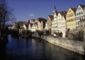 Tübingeni linnapea: tasuta ühistransport on soodsaim viis õhku puhtamaks muuta