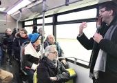 TASUTA ÜHISTRANSPORT LEVIB ÜLE KOGU EUROOPA:  Priid sõidud on inimõigus, mis hoiab asulaid välja suremast