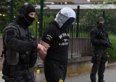 Pariisi noaründaja sõber võeti kinni Strasbourg'is