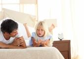 Netinõuande asemel kuula last