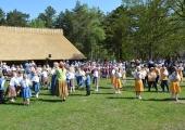 Kristiine maisimman tõi kokku 350 last