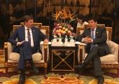 Chengdu ja Tallinna koostöö laieneb