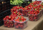 Väärtustades toitu: kuidas säilitada maasikaid?