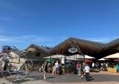 Balti Jaama Turgu on aastaga külastatud üle 5 miljoni korra