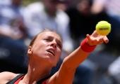 Kontaveit kaotas Rooma turniiri poolfinaalis Svitolinale