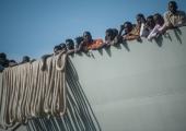 Hispaania on nädalavahetusel päästnud Vahemerel 162 paadipõgenikku