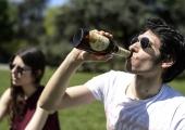 Kas E-ühendite märkimine pudelitele soodustaks karskust?