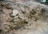 Kuressaares kaevati välja 18. sajandi lõpust pärit sillutis ja kaev