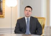 Peaminister Ratas arutas EAS-i juhtidega Eesti majanduspoliitikat