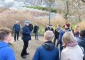 Tallinna koolides korraldati linnulauluhommikuid