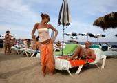 Küsitlus: pooled eestimaalased koguvad puhkuse jaoks raha mitu kuud