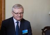 Tamm Leedus: meie eesmärk on toota säästlikumalt, efektiivsemalt ja tagada majanduslik heaolu