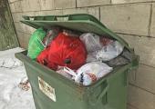 Heakorrakuu jooksul koguti Nõmmelt ligi 600 tonni jäätmeid