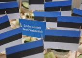 """Raamat """"Eesti hariduse 100 aastat"""" annab haridusloost laia ülevaate"""