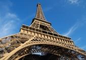 Eiffeli torni ümber ehitatakse tara terrorirünnakute ärahoidmiseks
