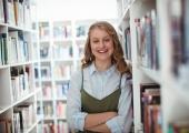 Keskraamatukogu toob vajadusel raamatud koju