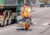 Tallinna rajatistel jätkub suvine hooldusremont