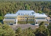 Viru Haigla avab Nõmmel uue moodsa eakate kodu