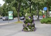 Lilleküla sai jaanipeoks lilleliseks