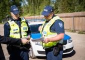 Tartumaal Nõo vallas hukkus kahe auto kokkupõrkes noor mees