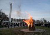 Lasnamäe tähistab võidupüha Jüriöö pargis, jaanipäeva Paeväljal