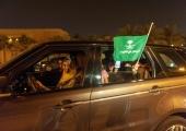 Saudi naised võivad alates tänasest autot juhtida
