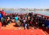 Itaalia 5 Tähe Liikumine: silmakirjalikkus rände teemal peab lõppema