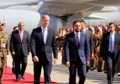 Prints William alustab Jordaaniast oma ajaloolist Lähis-Ida visiiti