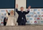 Valimiskomisjon juht kinnitas Erdoğani võitu presidendivalimistel